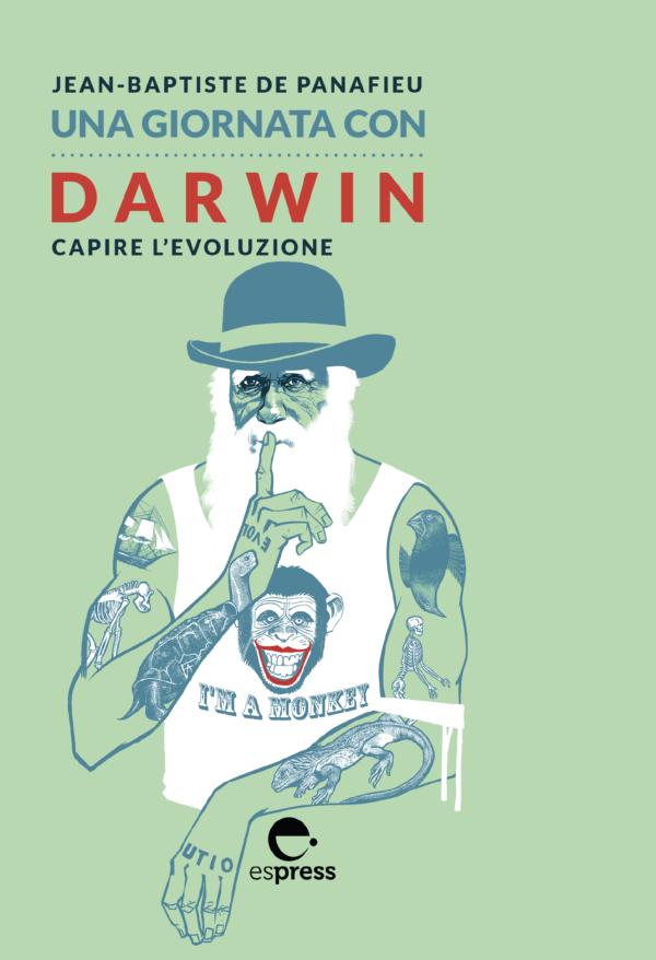 una giornata con Darwin