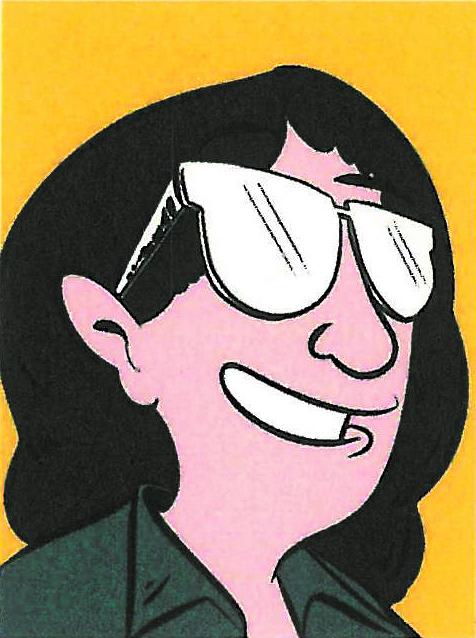 Kelly Weinersmith
