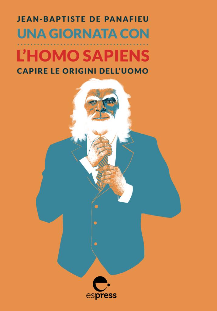 una giornata con Homo Sapiens