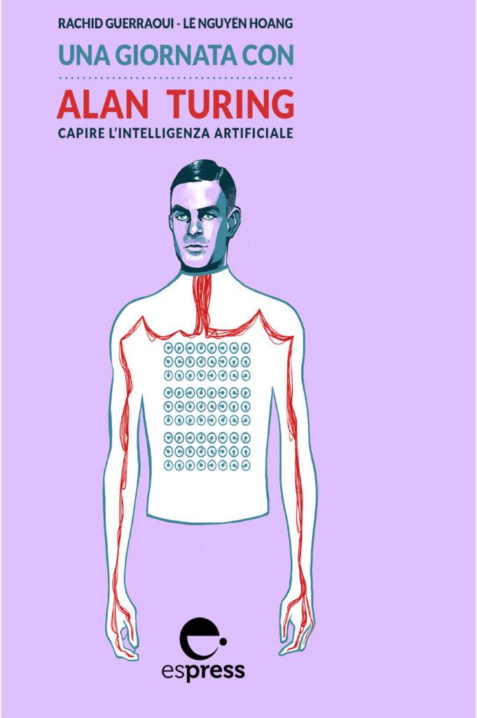 Una giornata con Alan Turing