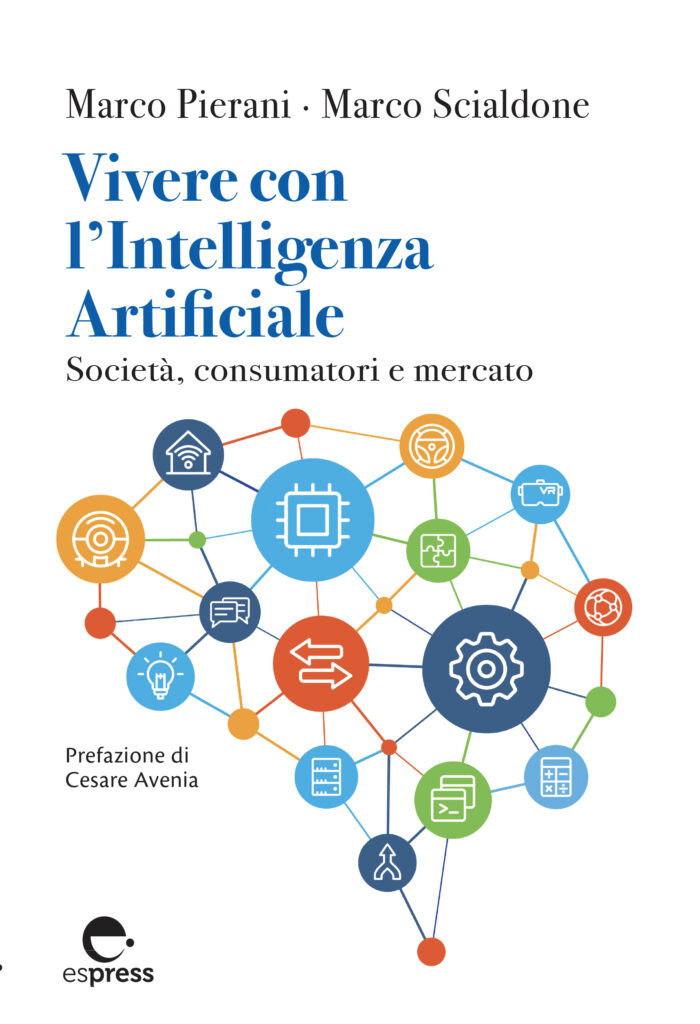 Vivere con l'Intelligenza Artificiale