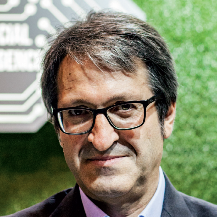 Marco Pierani